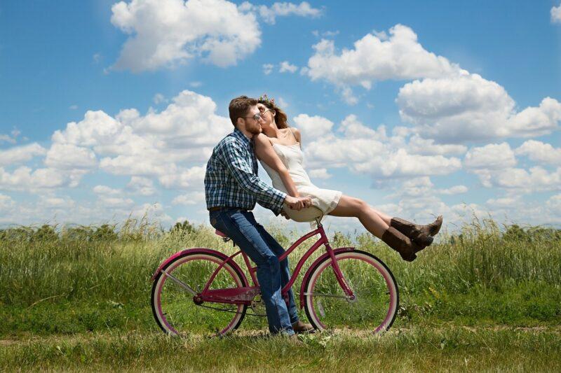 Verliefd stel datingsiye mensen met beperking Capido