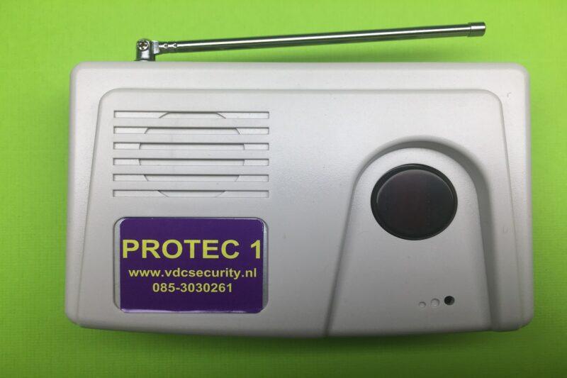 Protec 1 VDC
