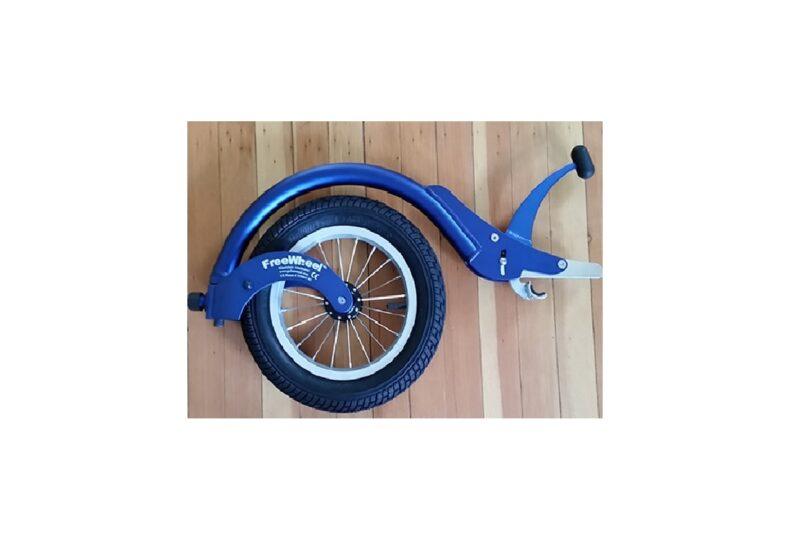 Freewheel RDMobility-blauw