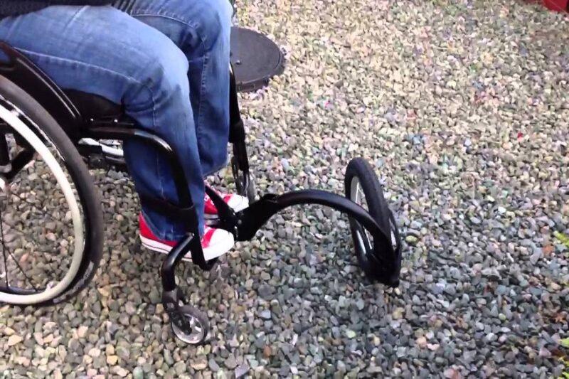 Freewheel RDMobility-grint