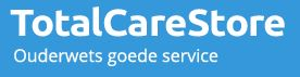 Logo Total care store