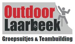 Outdoor Laarbeek logo