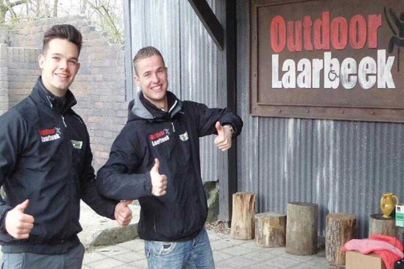 Outdoor Laarbeek medewerkers