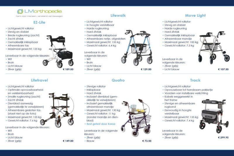 Rollators-LM-Orthopedie