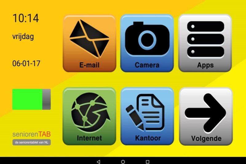 eniorenTAB-1.2-apps