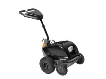 Swiss-Trac RDMobility zwart