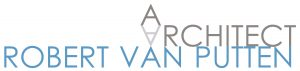 Logo Robert van Putten Architect