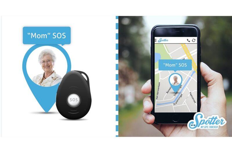 Spotter-Elderly-App