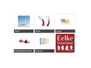 ADL hulpmiddelen Eelke Verschuur