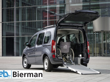 Bierman autoaanpassing Mercedes-benz Citan