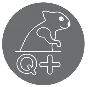 Logo Quokka