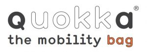 Logo Quokka tekst
