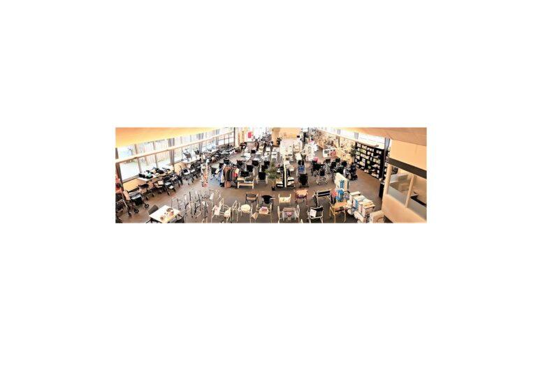 Zorgpluspunt foto showroom 1