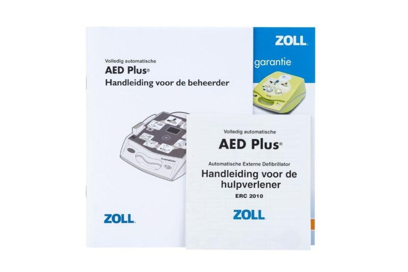 zoll_aed_plus_automaat_handleiding