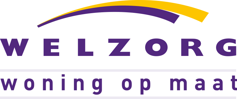 Welzorg Logo Woning op maat