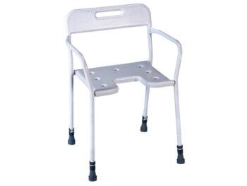 Aidapt-douche stoel-verstelbaar-in-hoogte-korting-Onbeperkt-leven-Zorgthuiswinkel