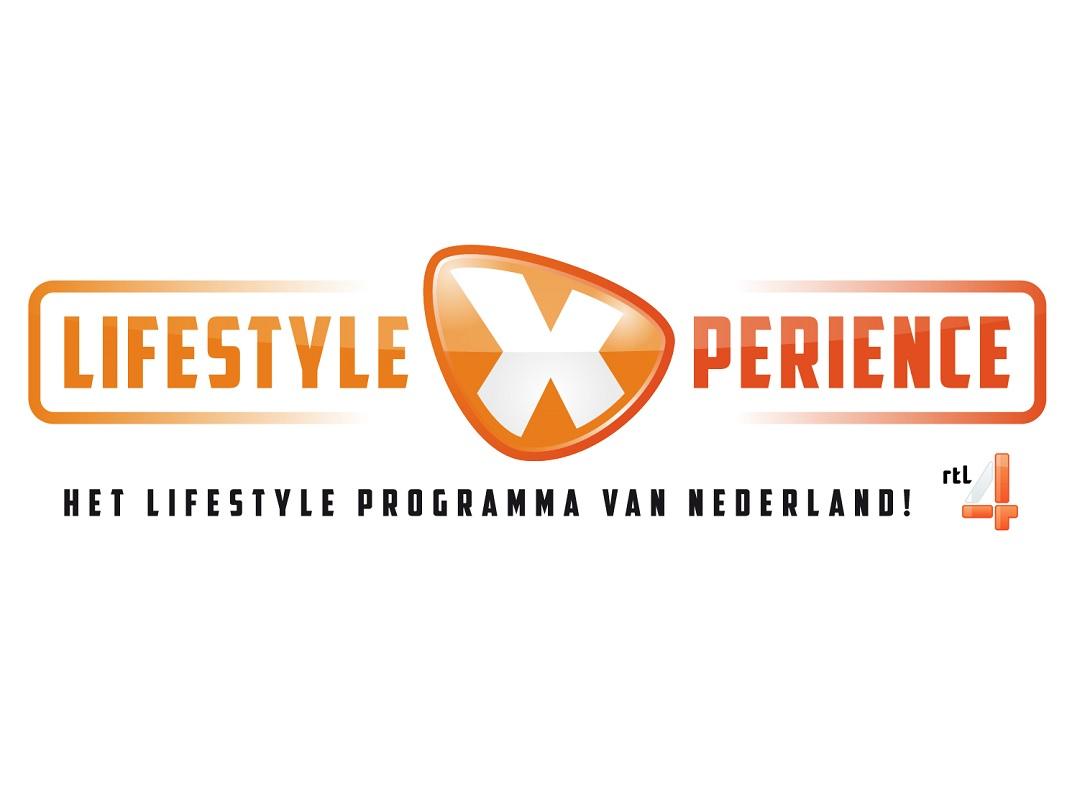 Uitzending RTL 4 LifestyleXperience