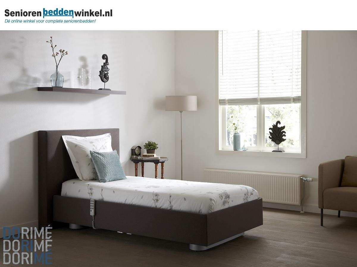 Luxe 2 Persoons Bedbank.150 Korting Op Luxe Zorgbed Comfortforlife 1 Of 2 Persoons Bij