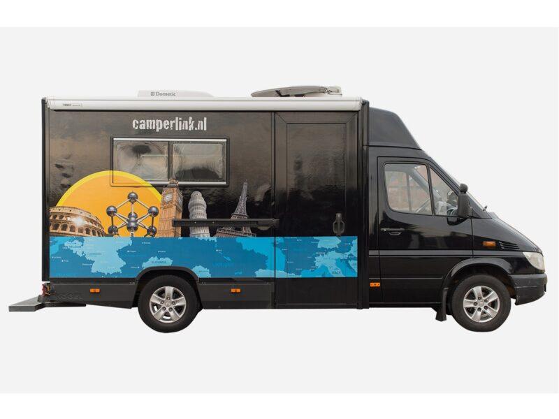 Camper-type-8-automaat-gaspedaal-links-korting Onbeperkt-leven