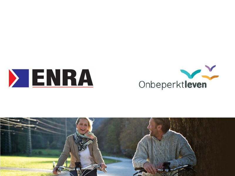ENRA_E-bike-Fietsverzekering