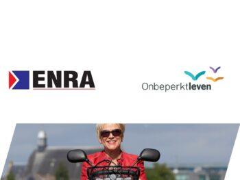 ENRA_scootmobielverzekering_korting_Onbeperkt_leven