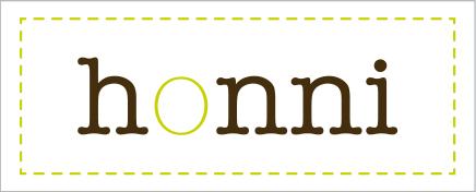Honnisjaal-logo