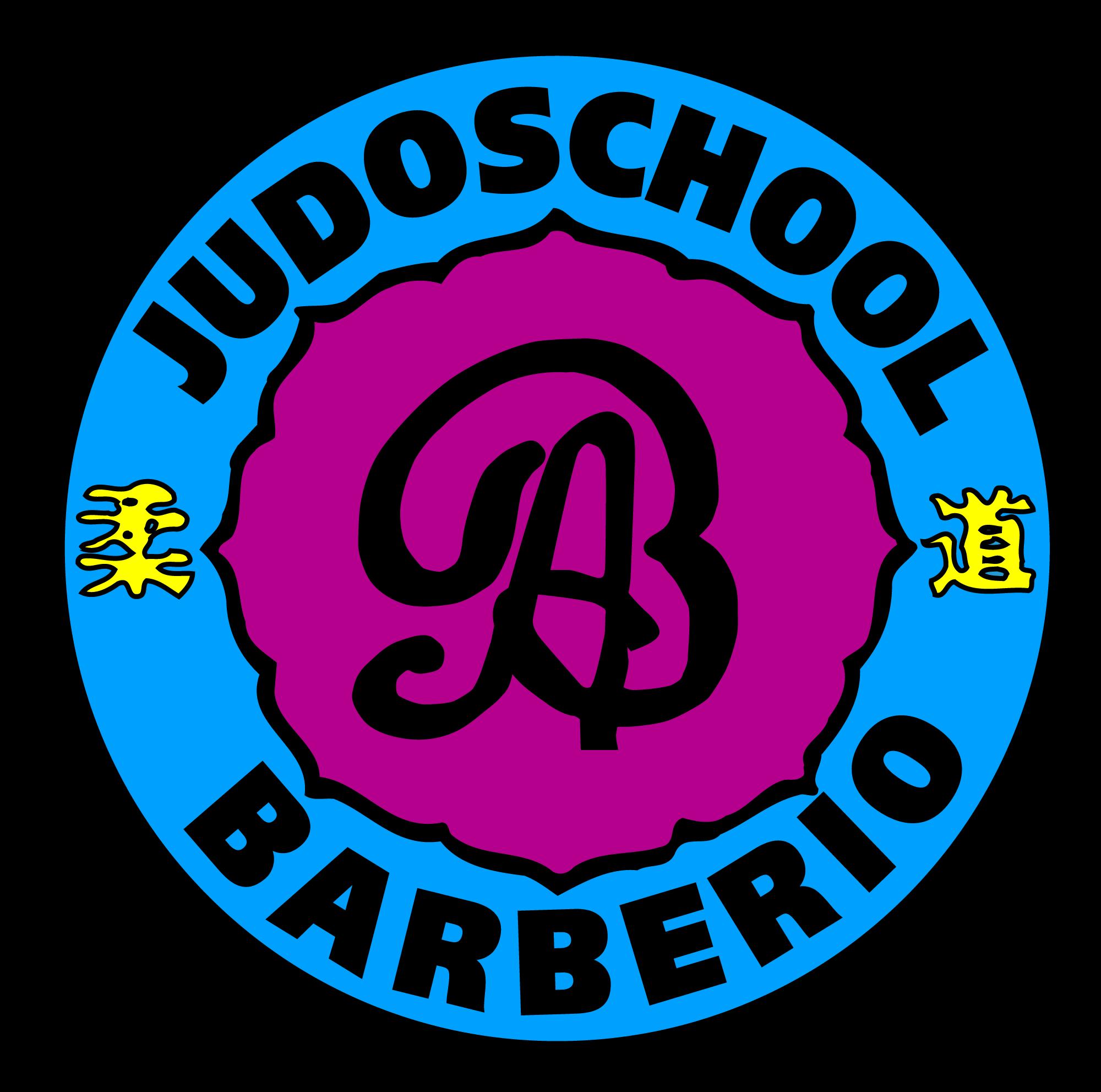 judoschool barberio logo